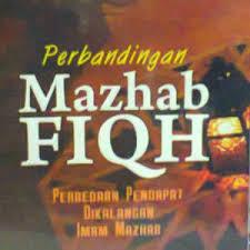 Sejarah Madzhab Fiqh, Faktor Pendukung dan Penghambatnya, Perbandingan madzhab fiqh islam
