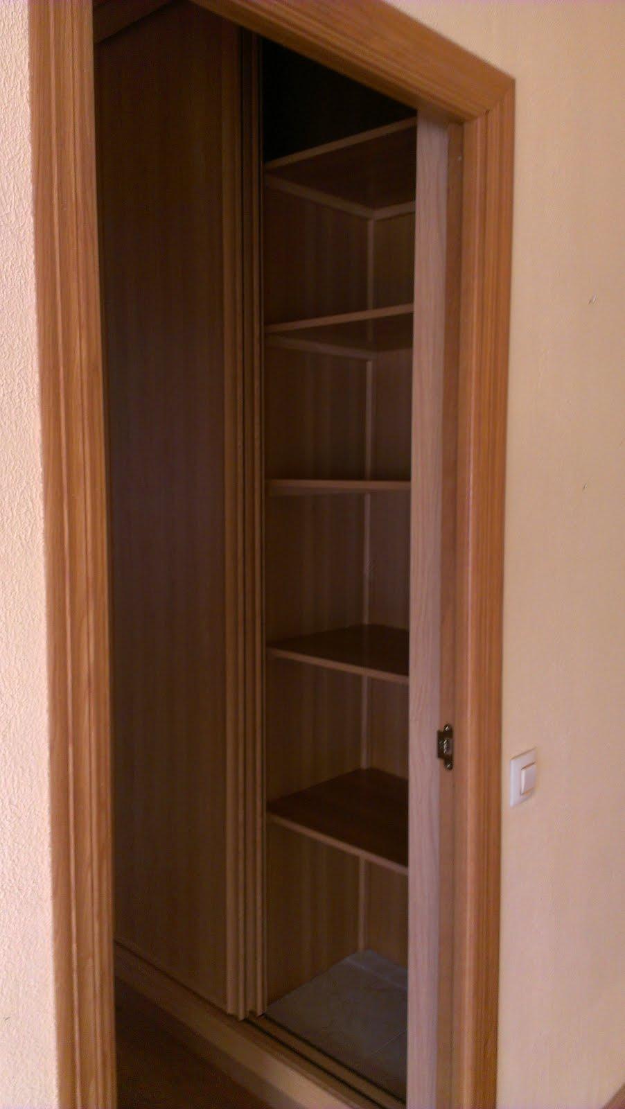 Piso en venta en rota armario empotrado pasillo - Armario entrada piso ...
