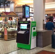 ATM - Fast Fun and Eco Friendly-ecoATM