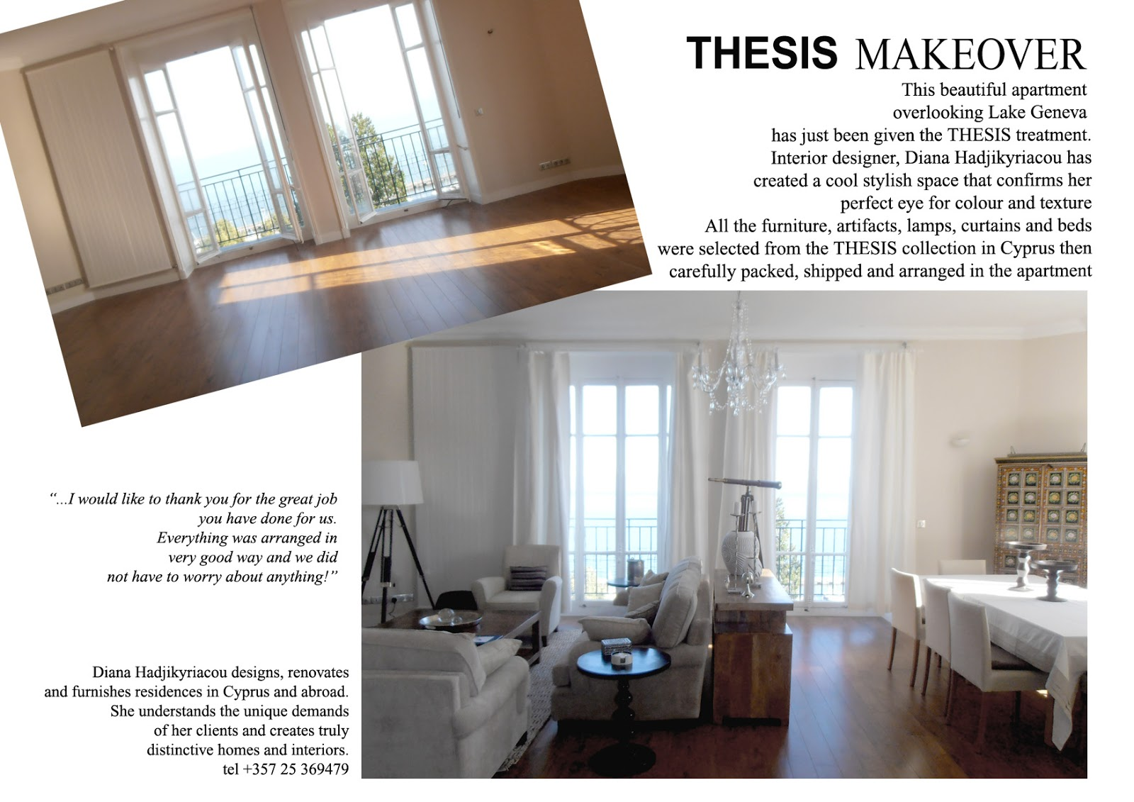 thesis shop limassol Others describe an inherently unfair system that all but thesis cafe limassol requires aspiring writers to attend schools many cannot afford or otherwise access.