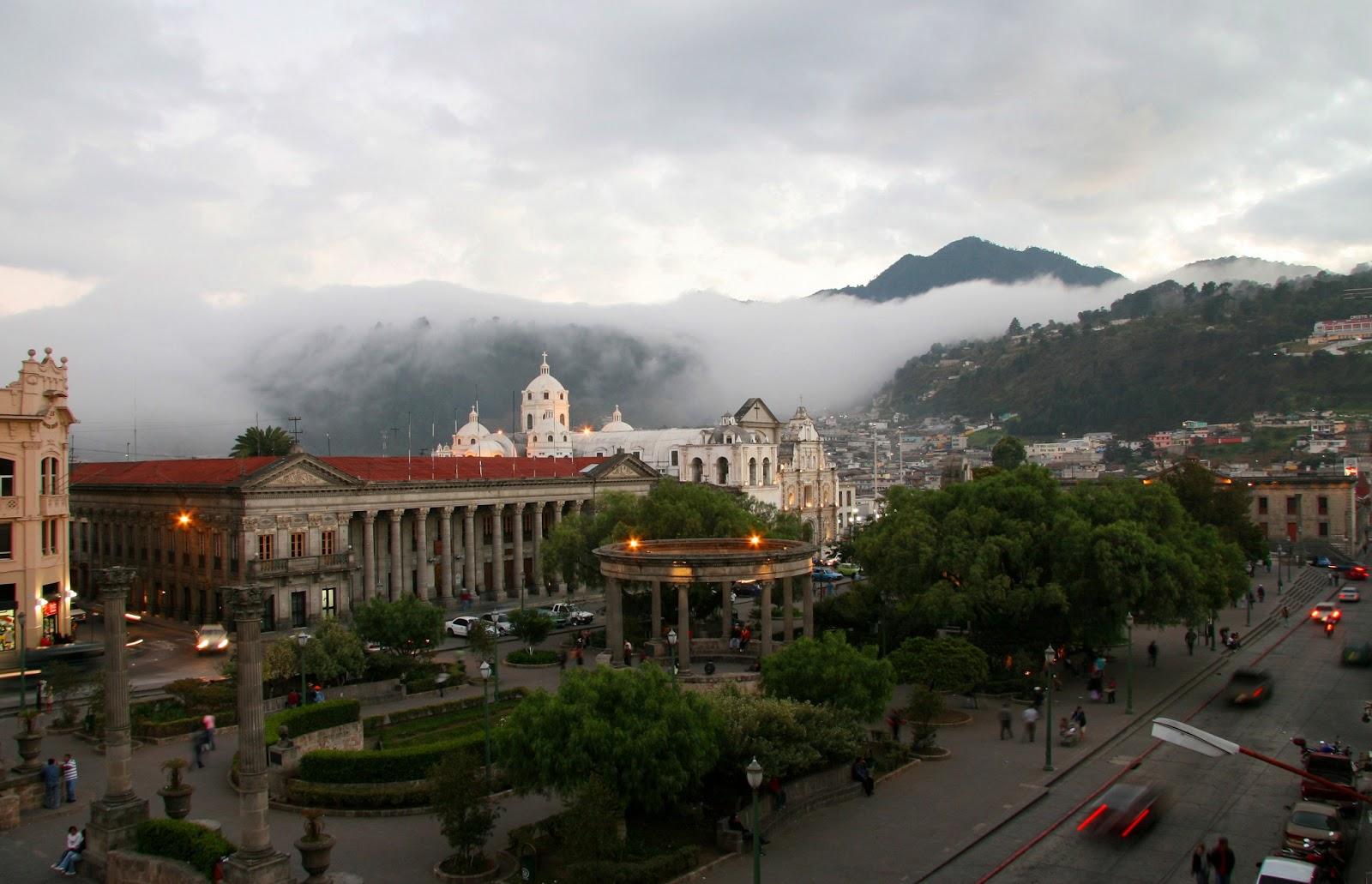 Guatemala City Guatemala  city pictures gallery : : Guatemala. A voyage to Guatemala, Central America Guatemala City ...