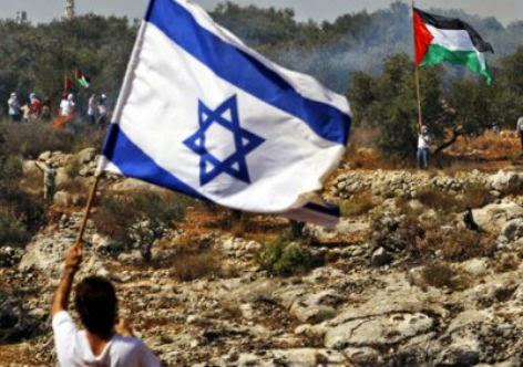 Israel já avista o banco dos réus