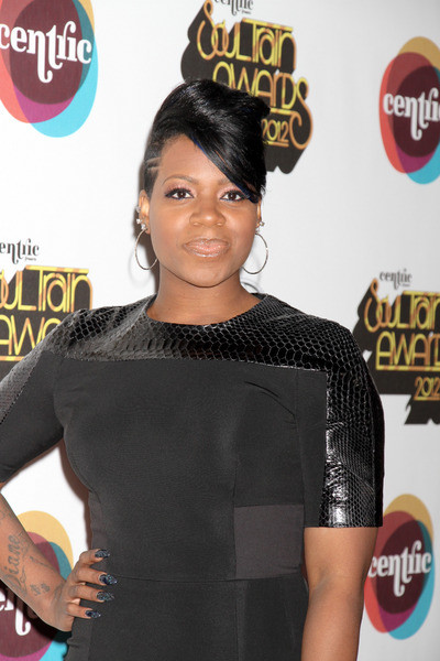 Fantasia Barrino Sets The Record Straight On Her Love For Her LGBT ...