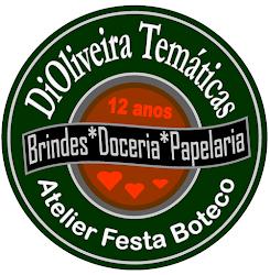 DiOliveira Temáticas - Atelier Festa Boteco