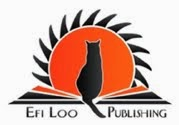 "Efi Loo Publishing: Where the ""E"" in self-publishing stands for excellence"