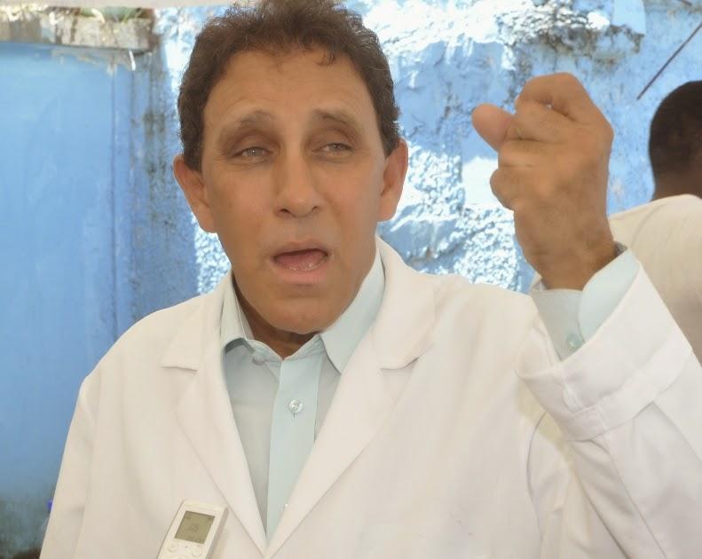 """Doctor Cruz Jiminián: """"Hay tiempo para la reelección de Danilo Medina, el pueblo está por encima de todo"""""""