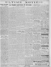 LA STAMPA 22 LUGLIO 1921