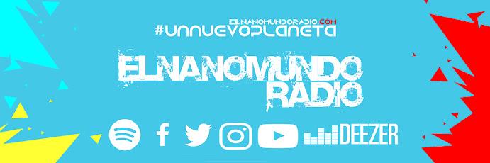 EL NANOMUNDO RADIO COLOMBIA