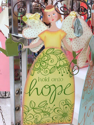 Focus on Life: Week 19: Hope :: All Pretty Things