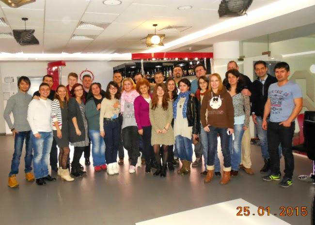 Craiova Blog Meet aniversar de 3 ani