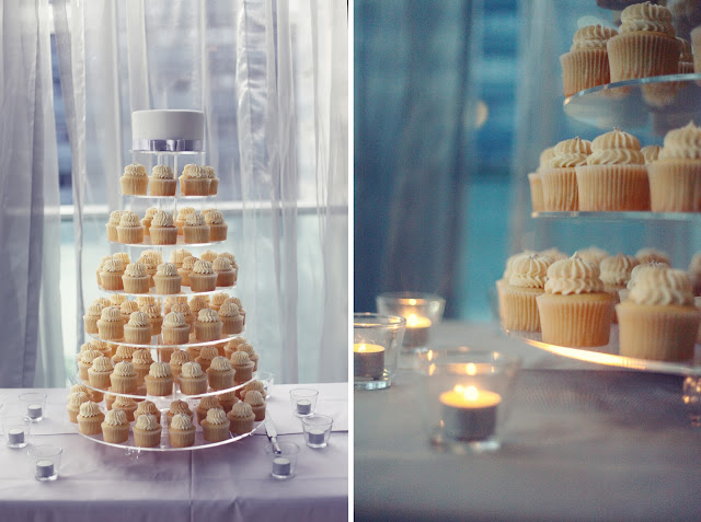 melbourne wedding cupcakes