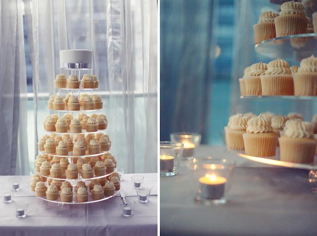 melbourne wedding cupcakes