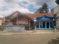 REHAB Kantor Desa diakhir Jabatan