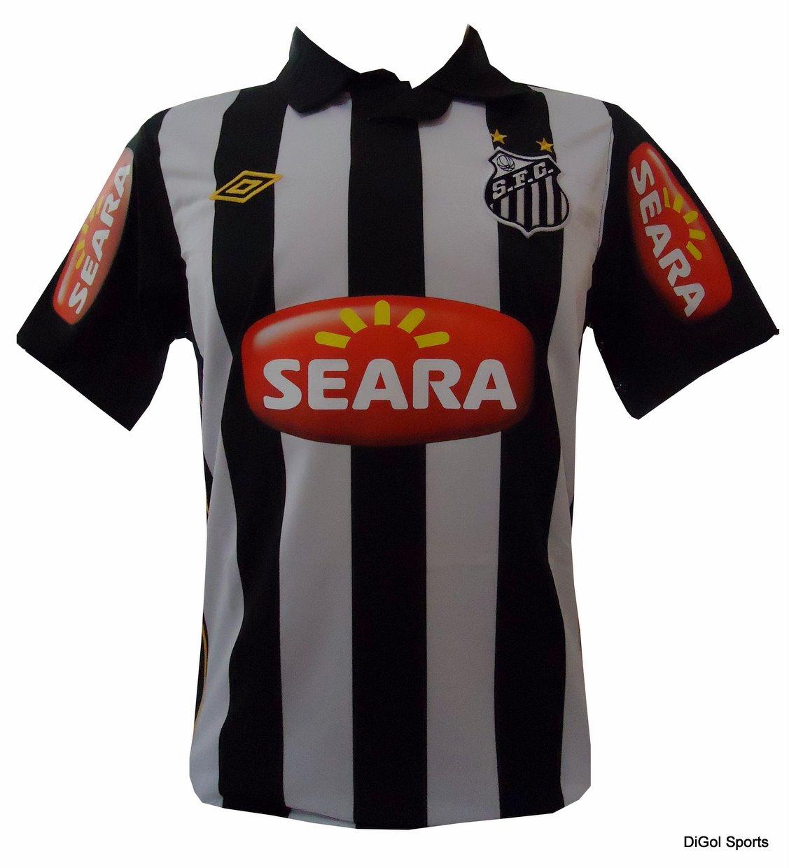 Santos FC - História de Glórias  Novembro 2012 2e98241c6db8c
