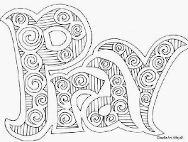 Noah's Ark Printable Coloring Pages