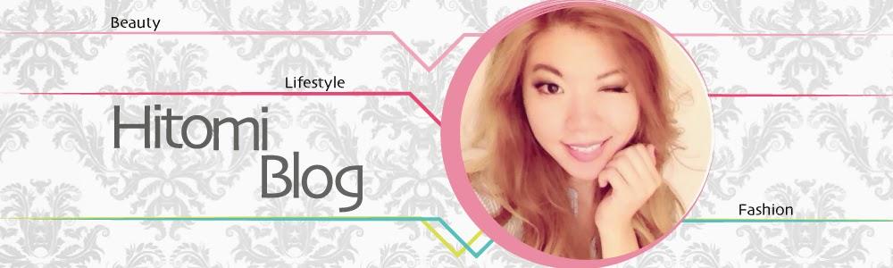 Hitomi Blog * Com