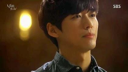 ควอนแจฮี (Kwon Jae-Hee) @ The Girl Who Can Sees Smells