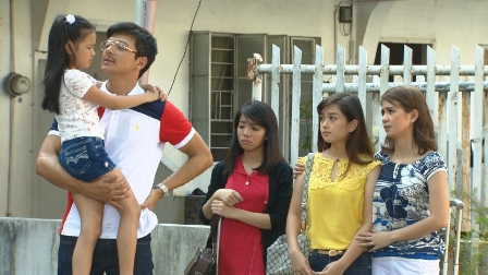 Jesse Robredo stoty in MMK (March 23)