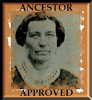 Ancestor Approved Award February 2011