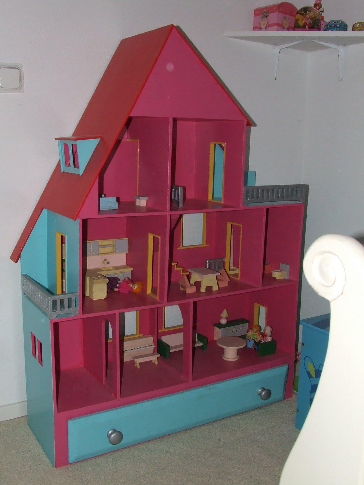 Haakkamer7 mijn schilderwerken - Meisjes kamer jaar ...