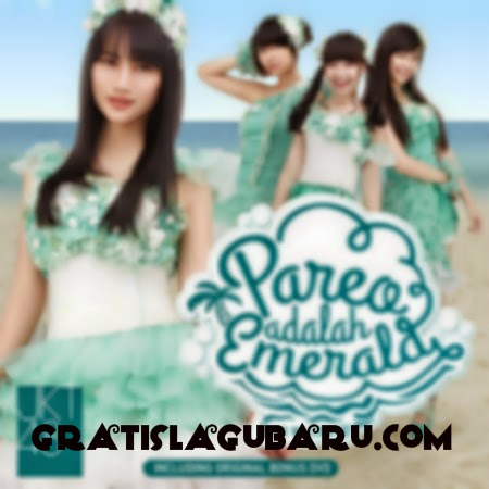 Download Lagu JKT48 - Pareo adalah Emerald MP3