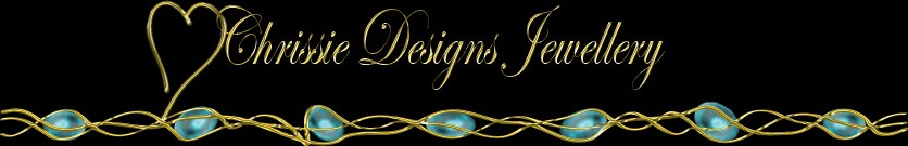 Chrissie Designs Jewellery