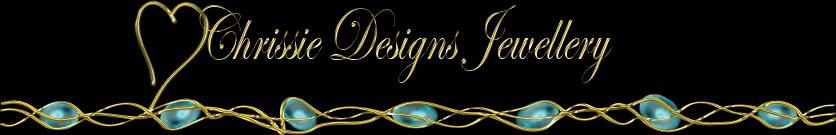 Chrissie Designs Jewellery