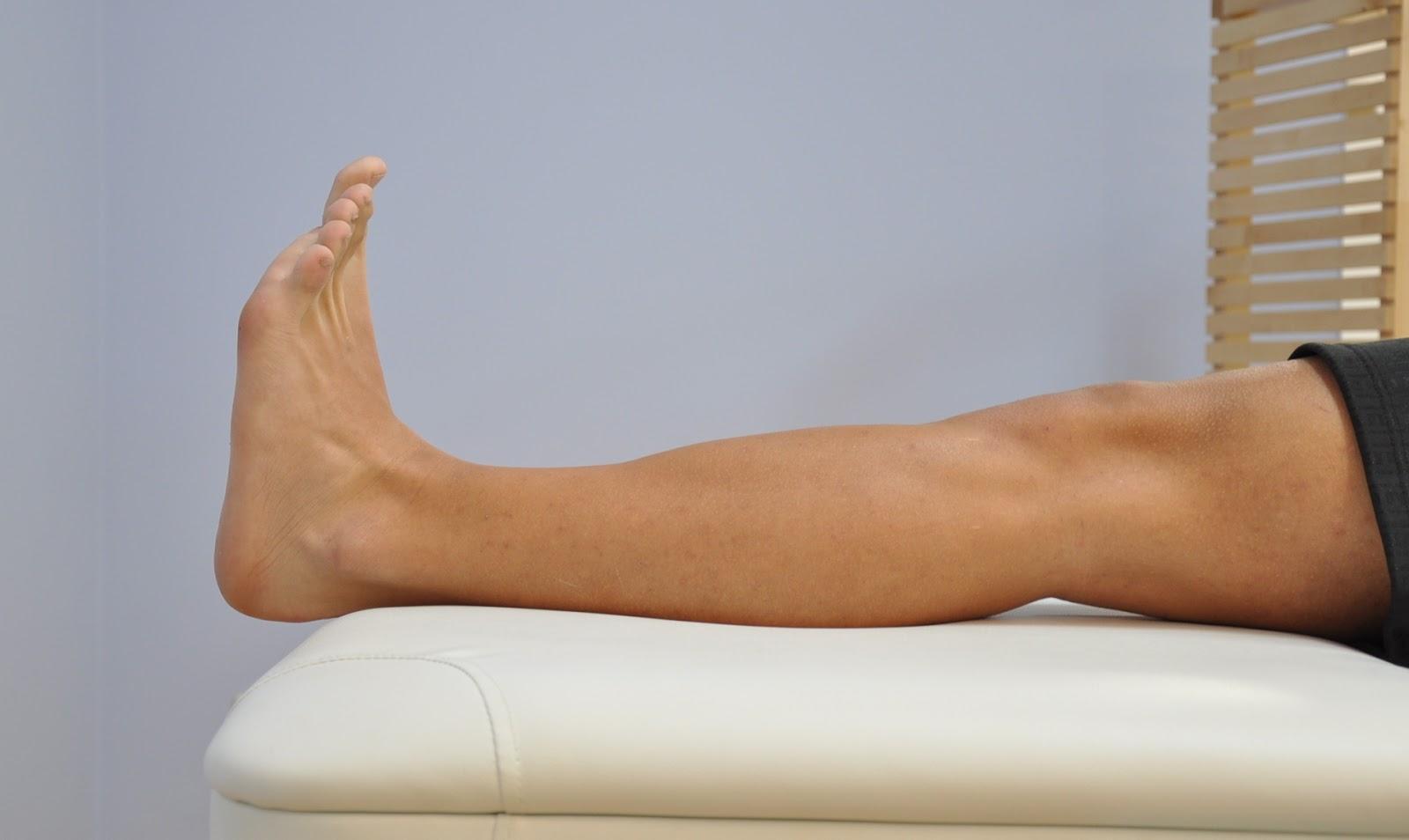 Fisioterapia Desportiva nas Entorses