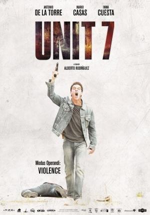 Lực Lượng Chống Ma Túy Vietsub - Unit 7 Vietsub (2012)