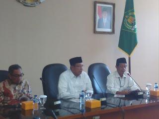 Menteri Agama Minta Maaf Atas Insiden Bacaan Al-Quran Langgam Jawa