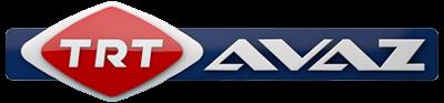 trt avaz yeni logo