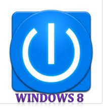 Formas de desligar o Windows 8
