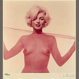 Marilyn Monroe cliques diveros