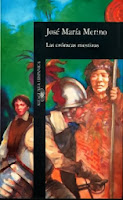Las crónicas mestizas - J. María Merino.