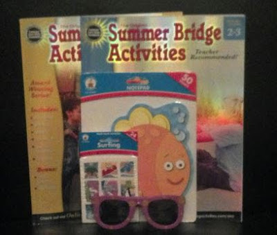 Picture of Fern Smith's Carson-Dellosa's Summer Brigdes Post