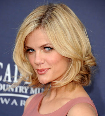 Medium short hairstyles - Medium short haircuts