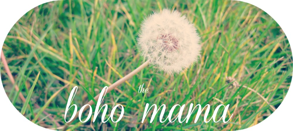 boho mama