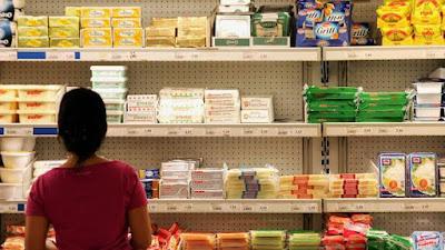 buongiornolink - Coldiretti, più della metà degli italiani mangia prodotti scaduti