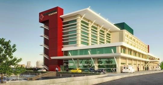 66 Denah Rumah Sakit Siloam Makassar