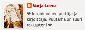 Marleena=Marja-Leena