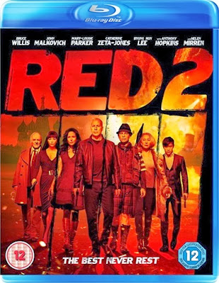 red 2 2013 1080p latino Red 2 (2013) 1080p Castellano