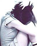 fakes: meninas tristes