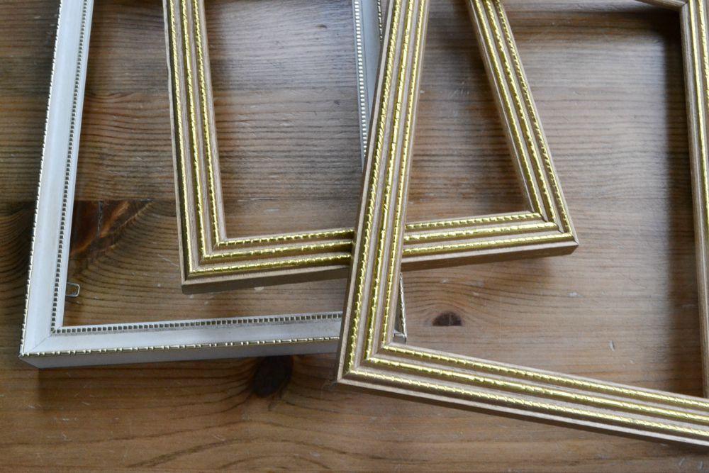 picture frames vintage