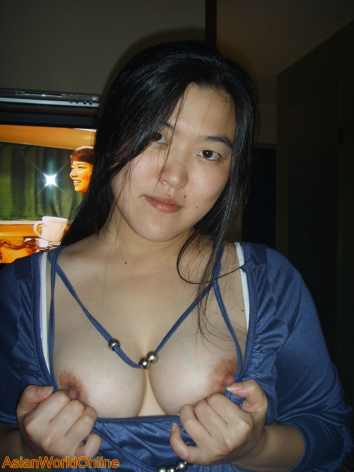 Dude chubby korean gallery fucking great. Watch