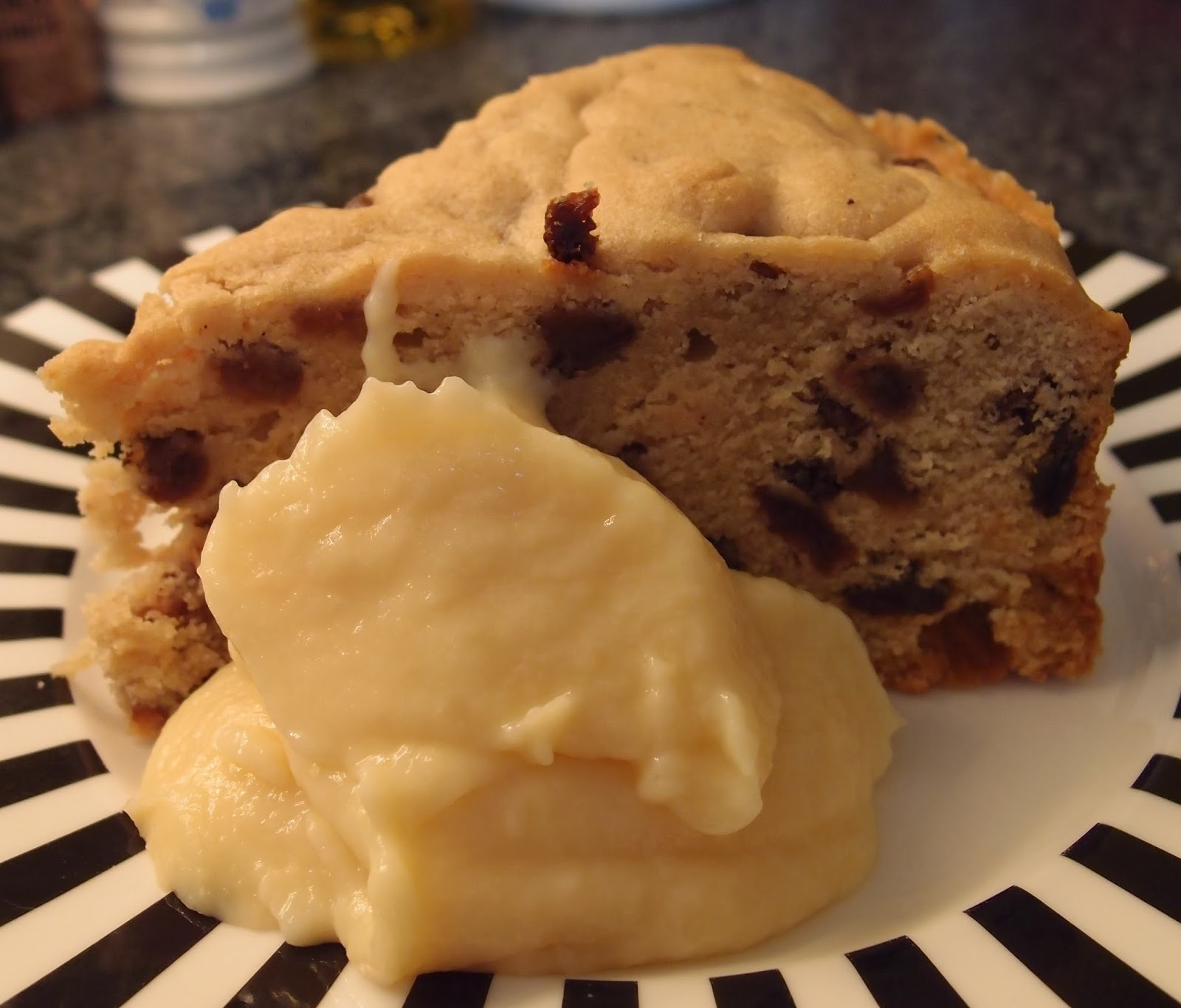 The caked crusader 2013 sultana spice cake with quince curd and movember news forumfinder Images