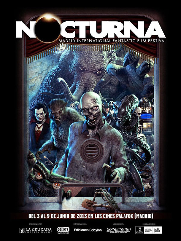 Nocturna (2013)