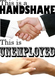 Handshakes and a Halloween Drinking Game | Venus Trapped in Mars ...