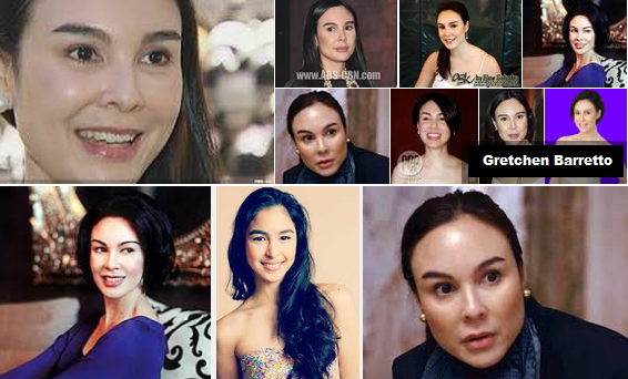 Featured Celebrity: Gretchen Barretto
