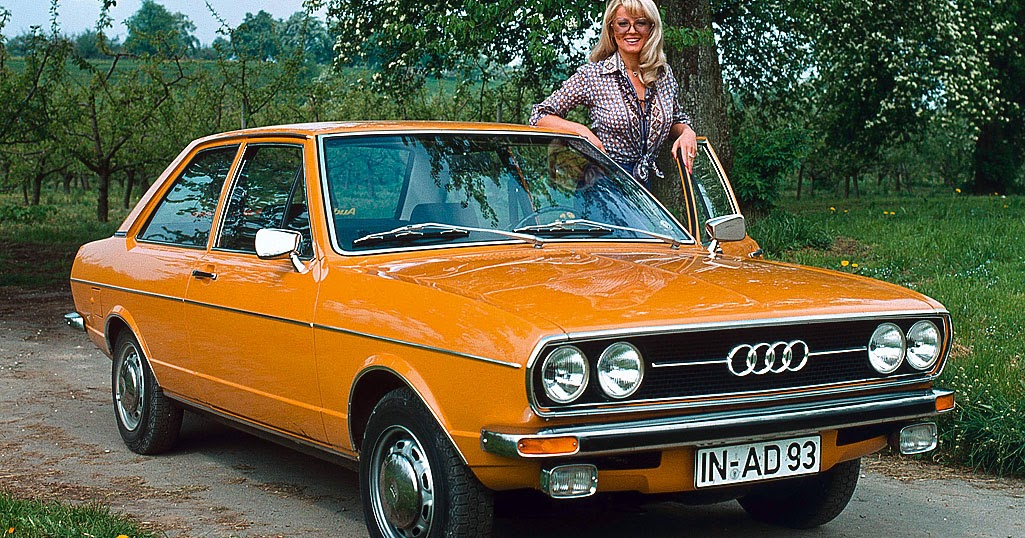 Car Style Critic Not Quite Badge Engineering Audi Fox