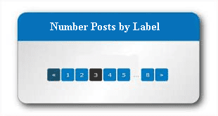 Blogger-Number-Posts-by-Label